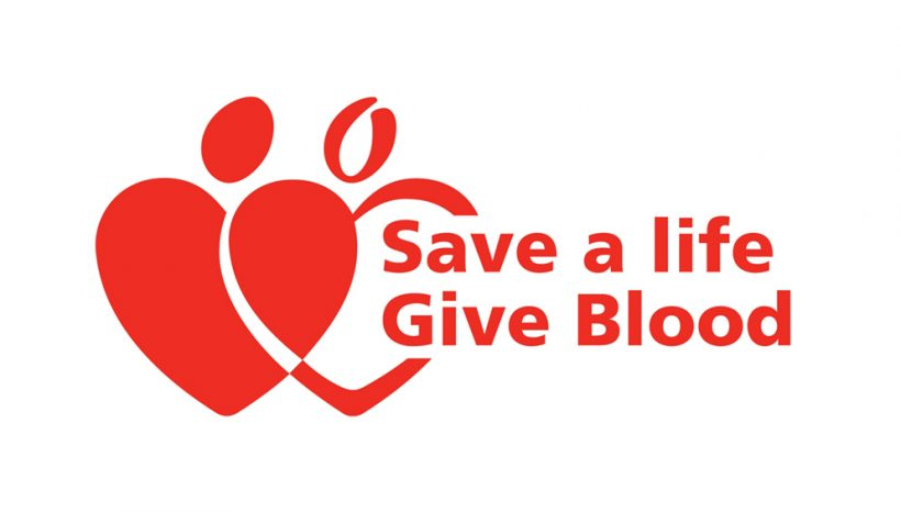 Give Blood at Bradfield – Monday 25th June 2018