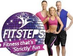 Fit Steps