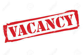 Duty Manager required
