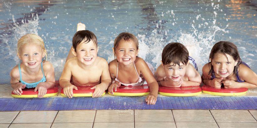 Family Splash