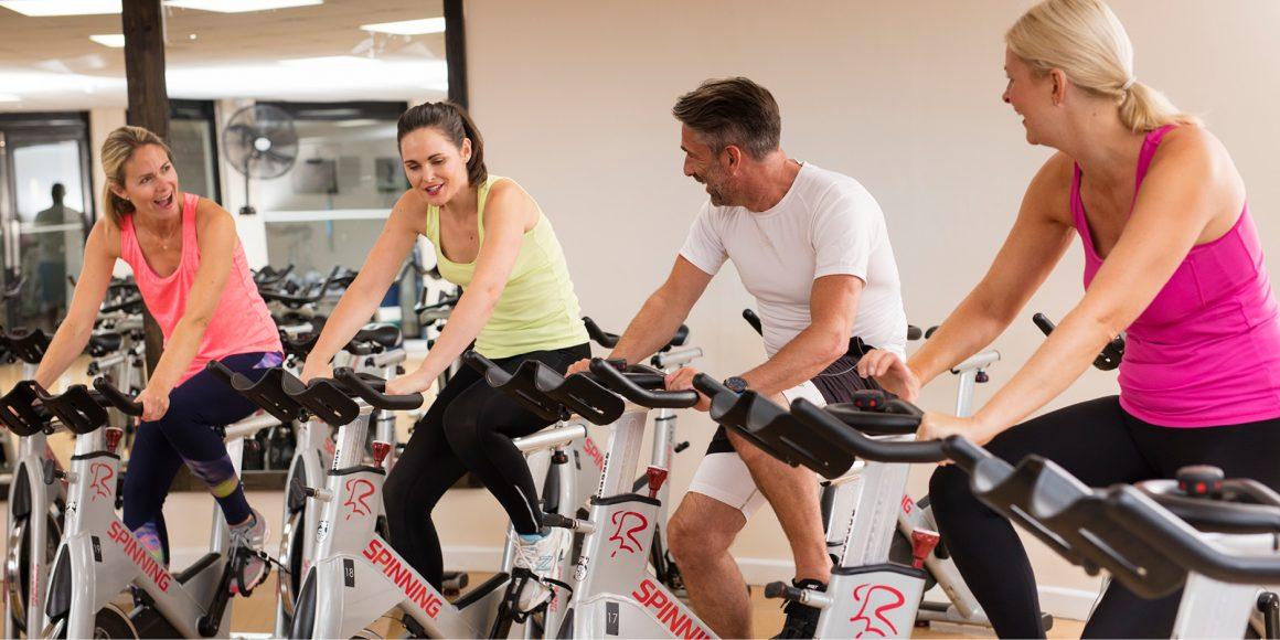 New Cycling Class Times